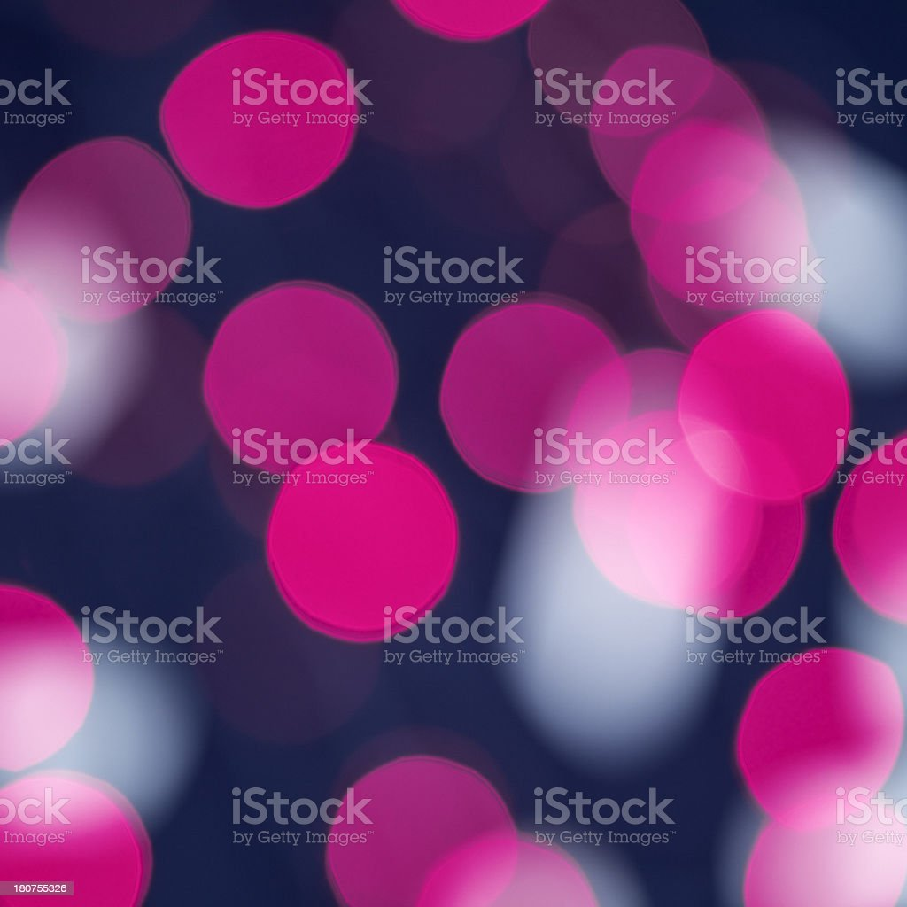 Deep pink glitter royalty-free stock photo