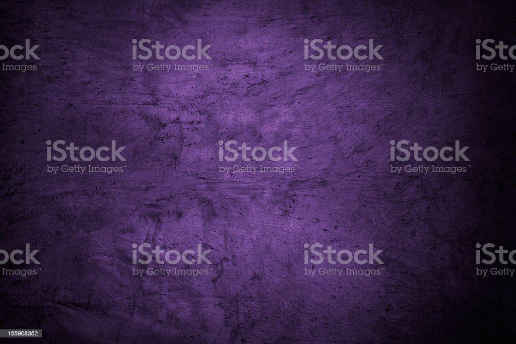 Deep Purple Abstract Pattern royalty-free stock photo