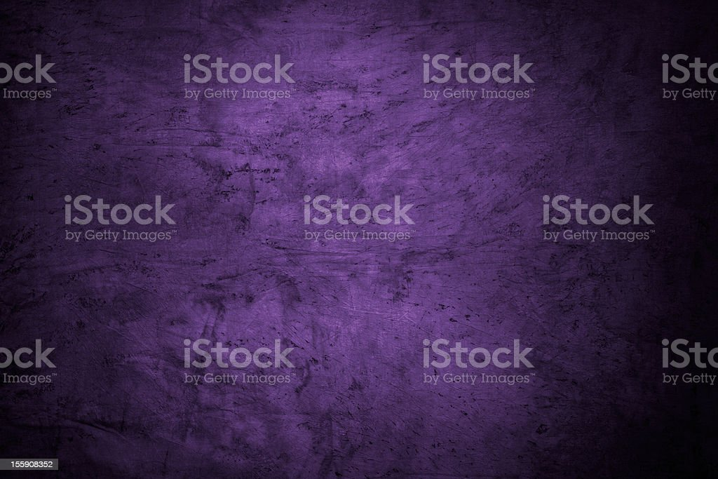 Deep Purple Abstract Pattern stock photo
