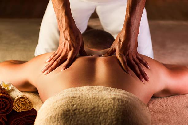 Самомассаж интимная зона