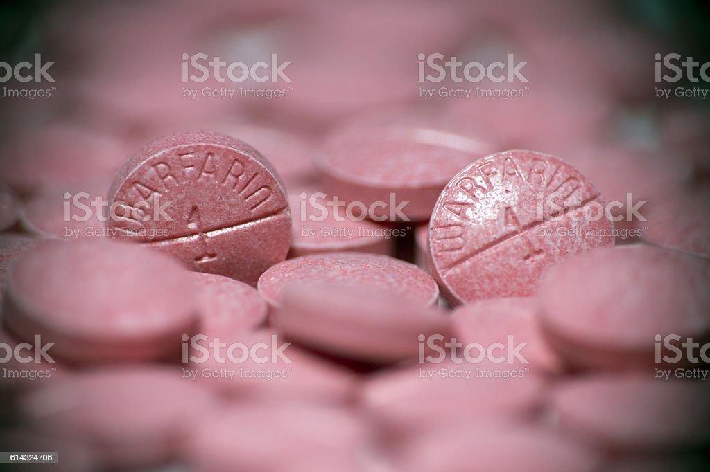Deep Vein Thrombosis Treatment stock photo