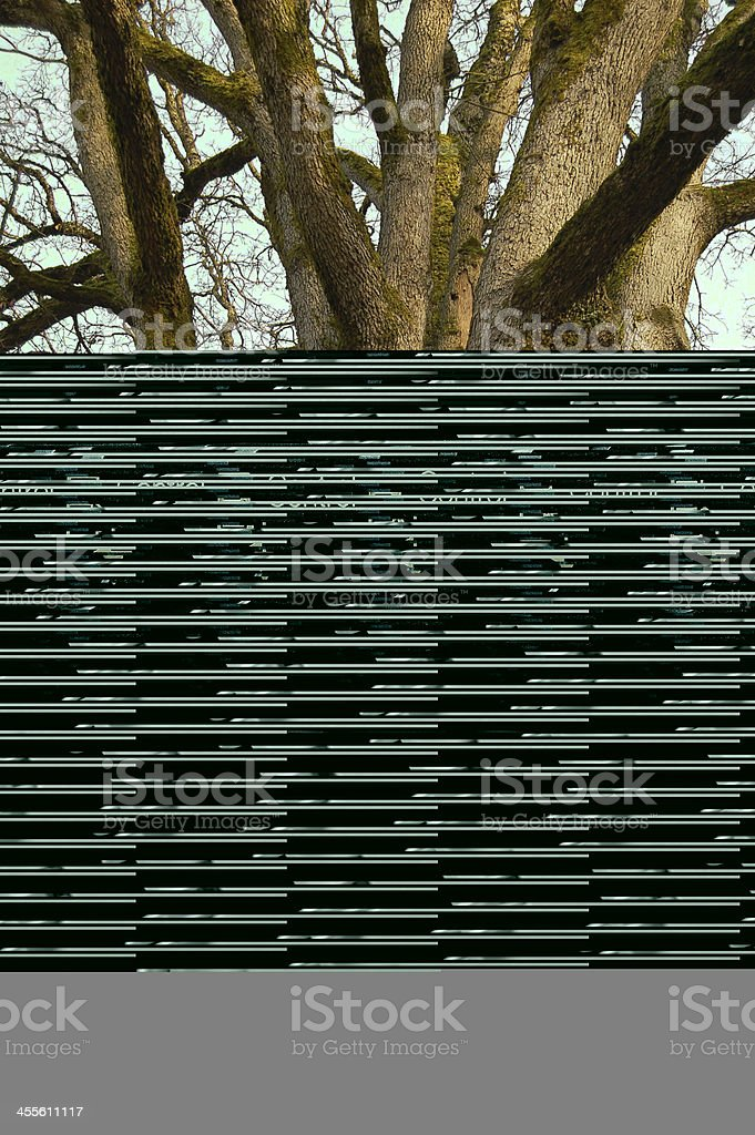 Definition: Defense royalty-free stock photo