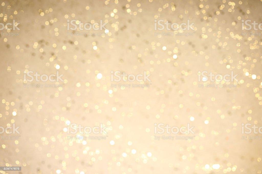 Defocused christmas background stock photo