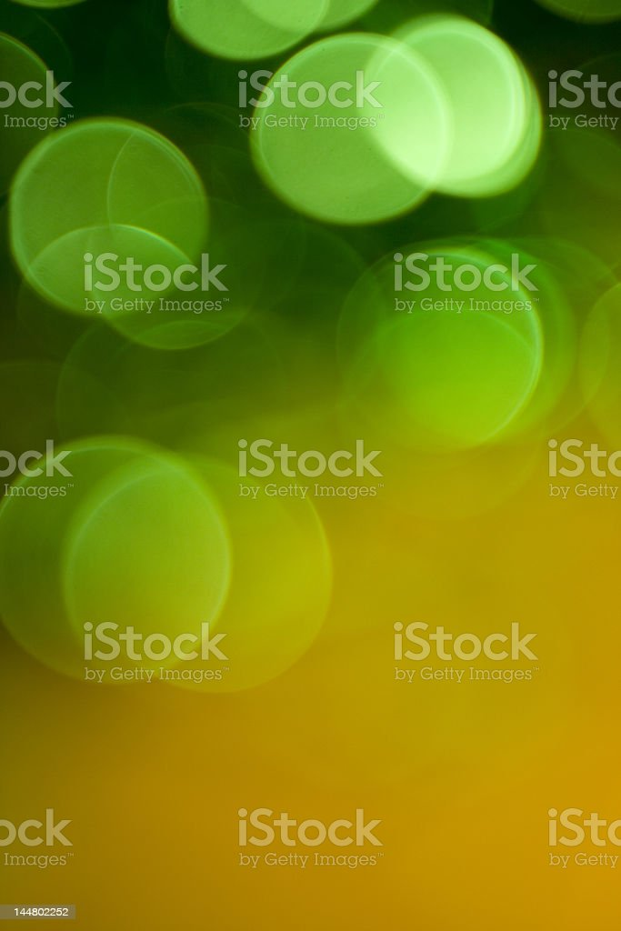 De-focused Festive background royalty-free stock photo