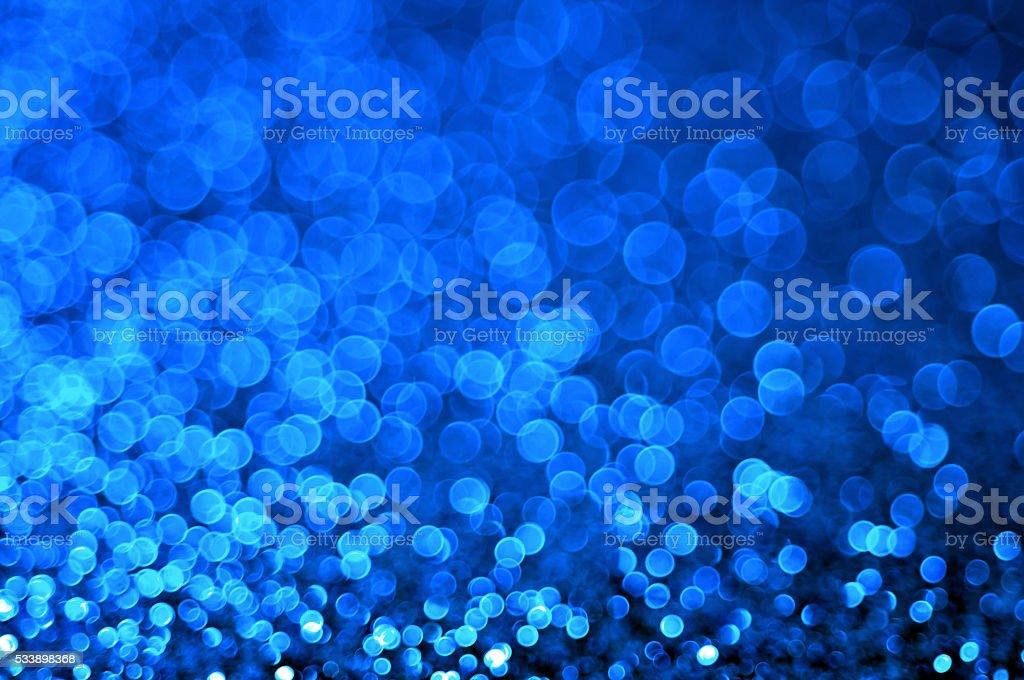 Defocused Glitter Background stock photo