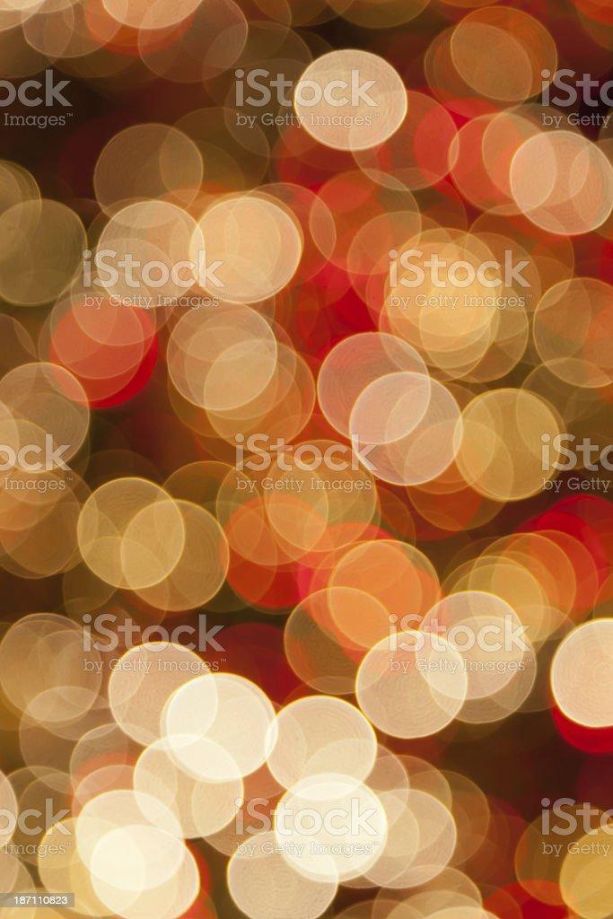Defocused Glittering Background royalty-free stock photo