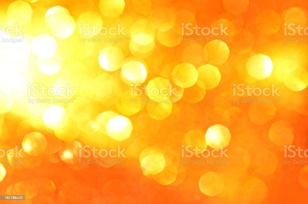 Defocused Light Background stock photo
