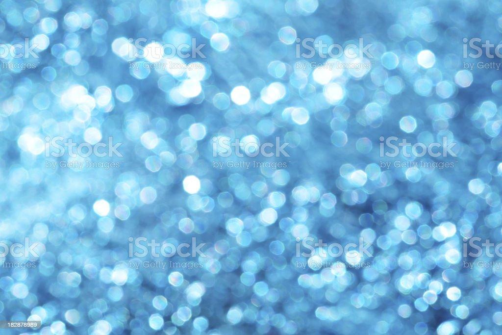 Defocused light royalty-free stock photo