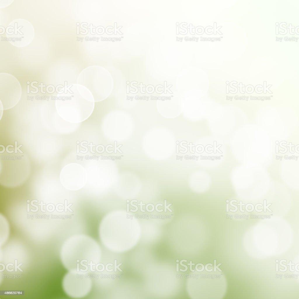 Defocused Lights Background stock photo