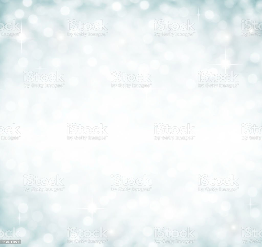 Defocused lights background stock photo