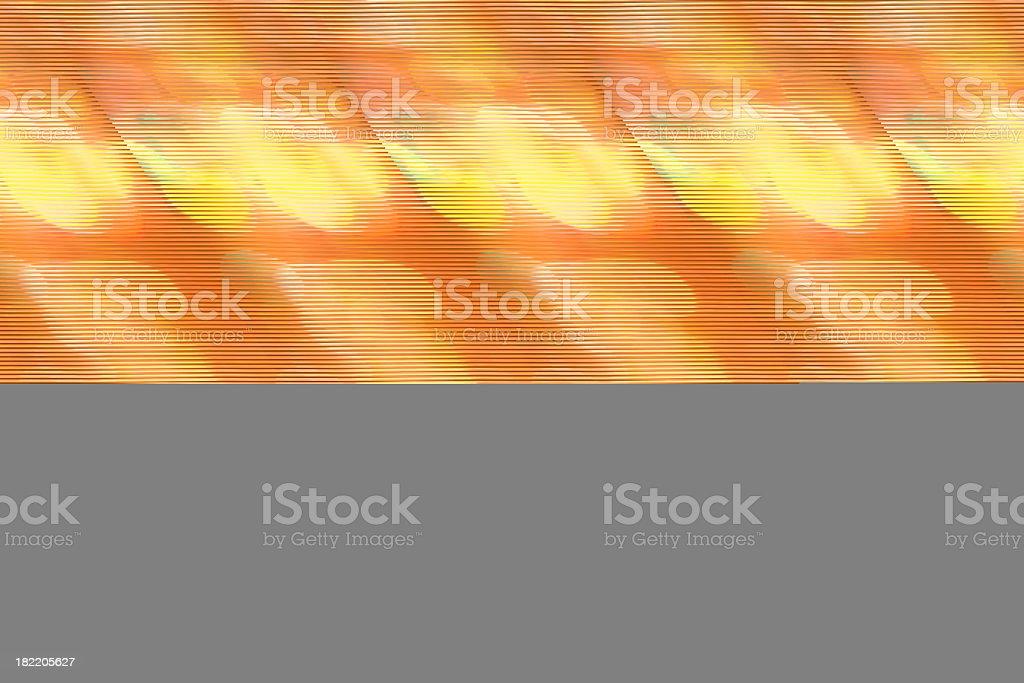 Defocused lights from disko ball royalty-free stock photo