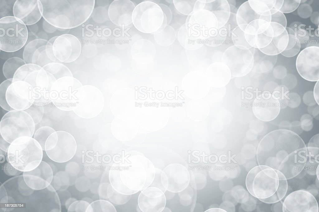 Defocused Lights (Click for more) royalty-free stock photo