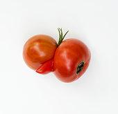 Deformed Tomatoes