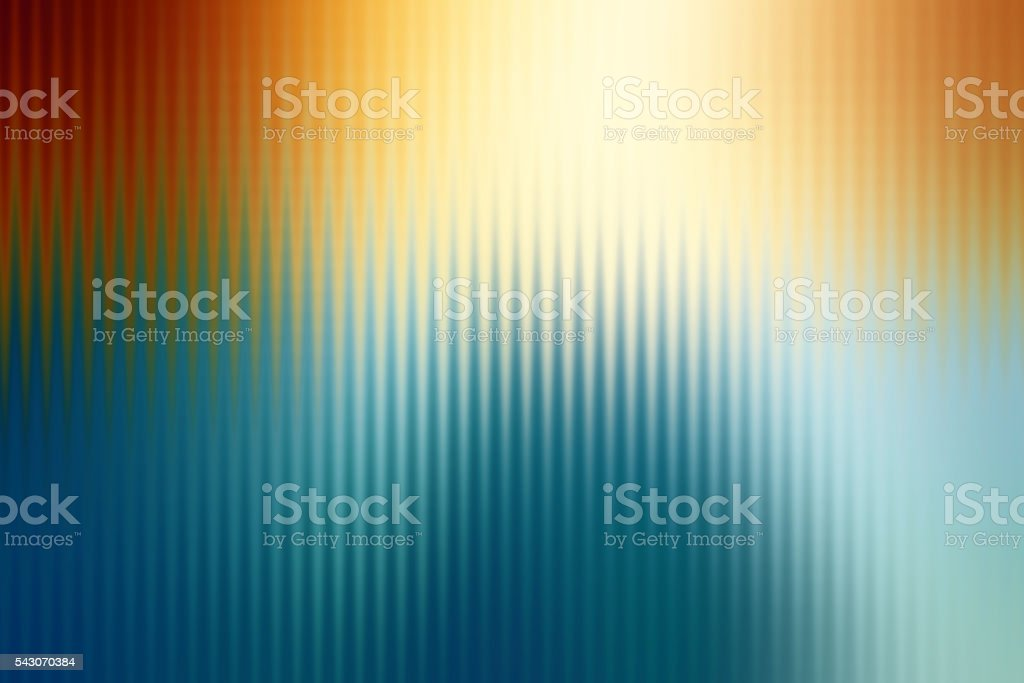 Delicate Soft Modern Pattern Abstract Background Yellow Orange stock photo