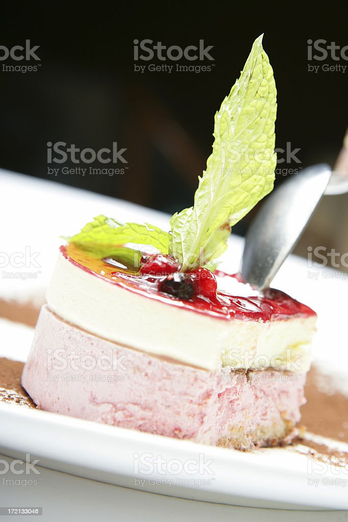 Delicatessen royalty-free stock photo