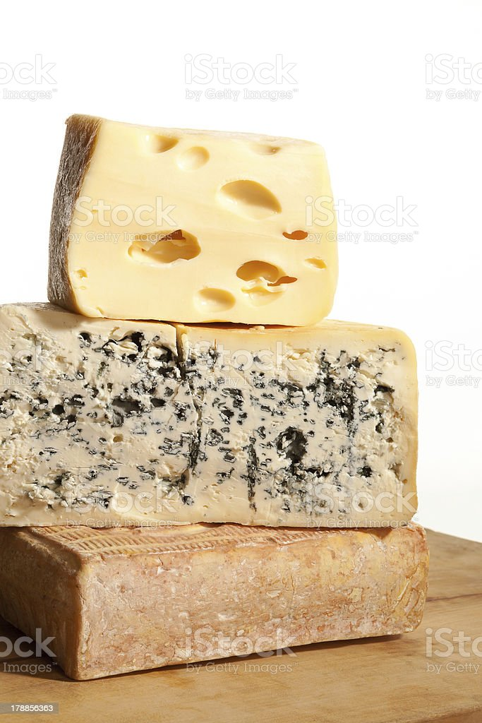 Delicious cheese background. royalty-free stock photo