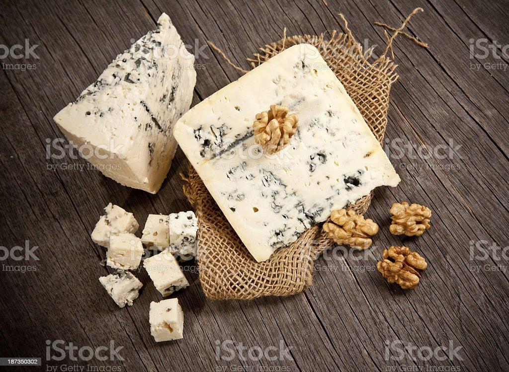 Delicious cheese stock photo