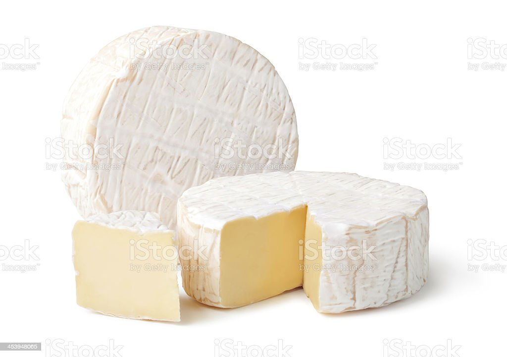 delicious cheese stock photo