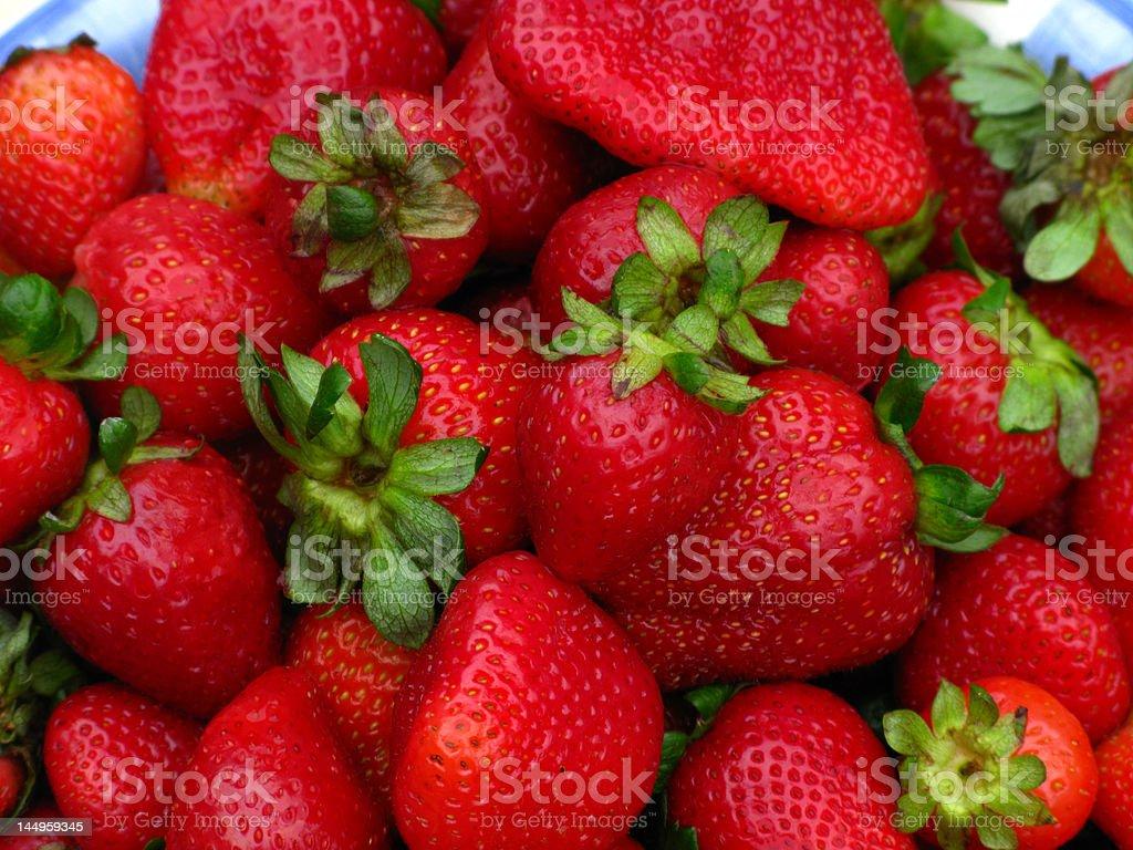 delicious fruit royalty-free stock photo