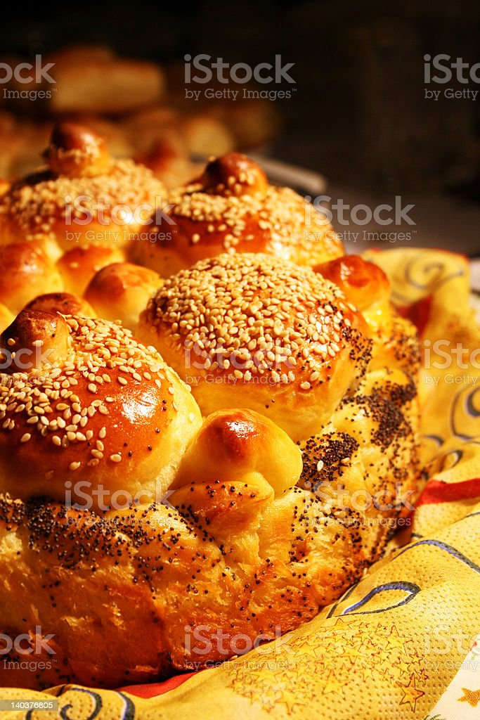 delicious home made food royalty-free stock photo