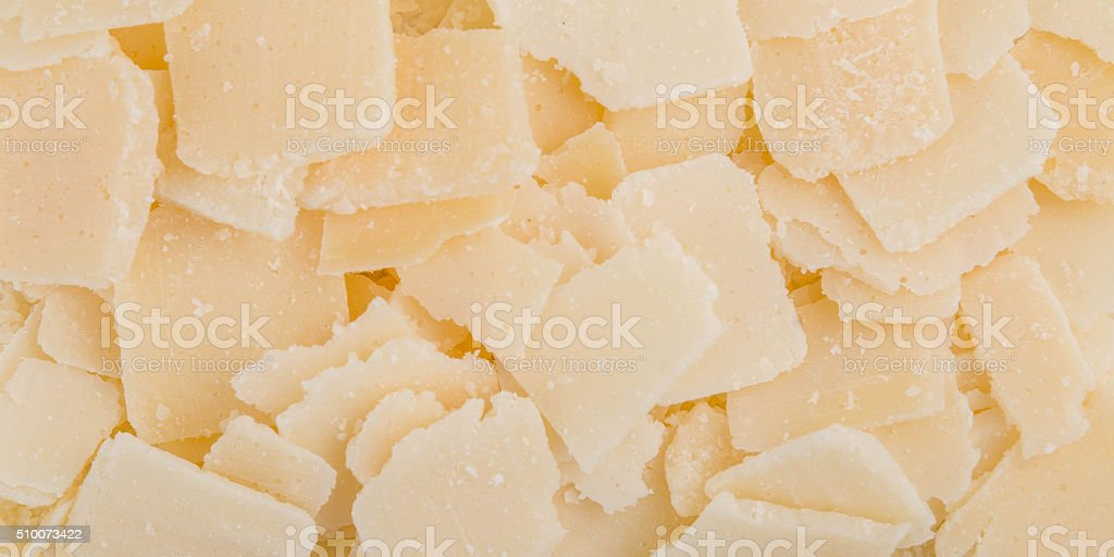 Delicious Parmesan Cheese stock photo
