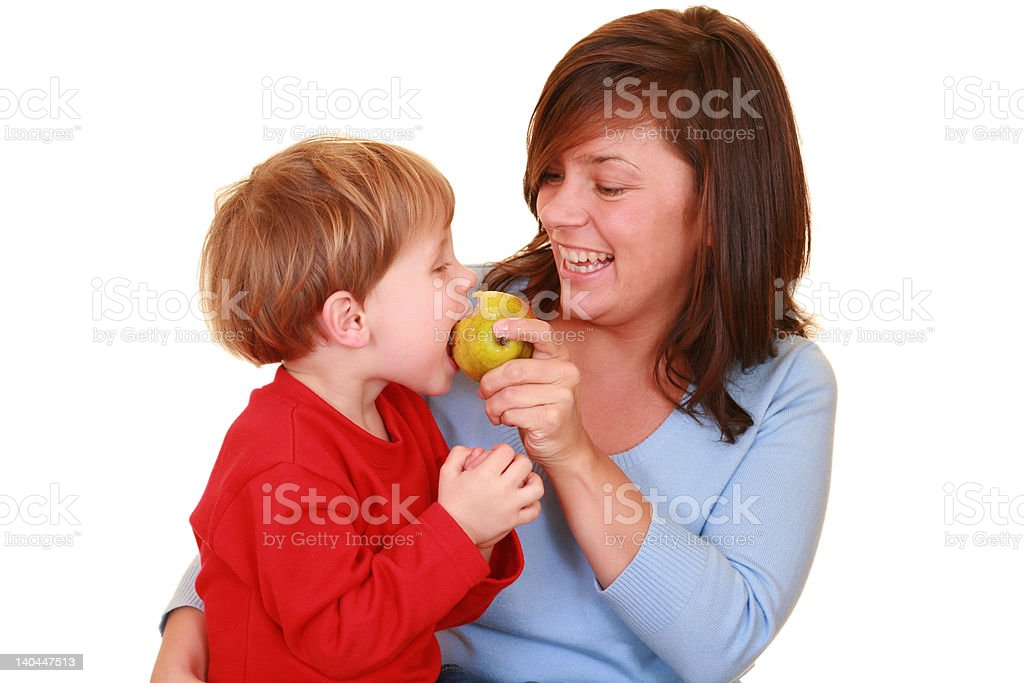 delicious pear royalty-free stock photo