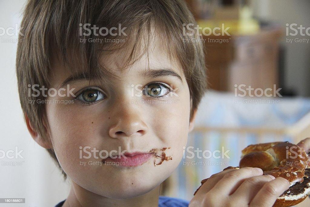 delicious stock photo