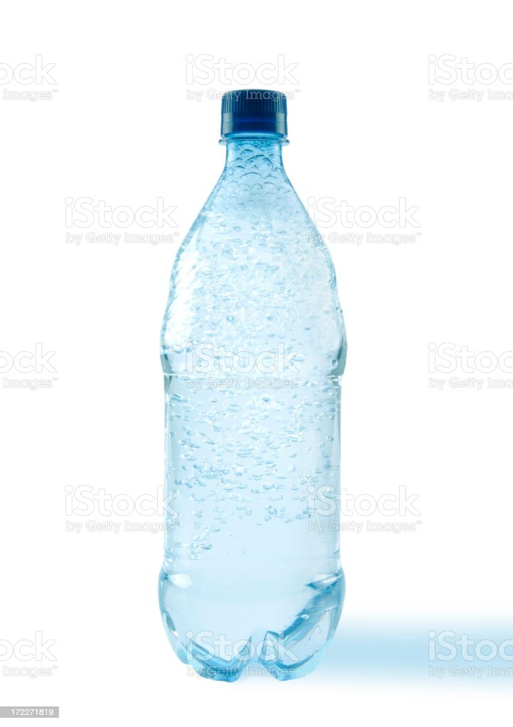 Delicious Water royalty-free stock photo