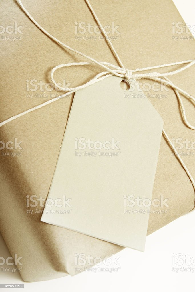 Delivery For royalty-free stock photo