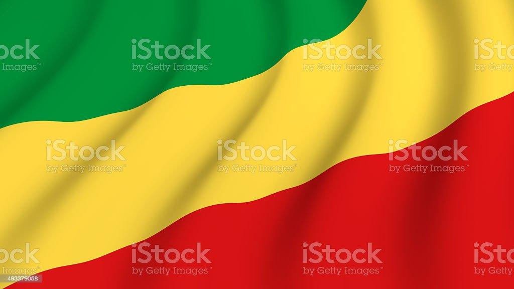 Democratic Republic of Congo stock photo
