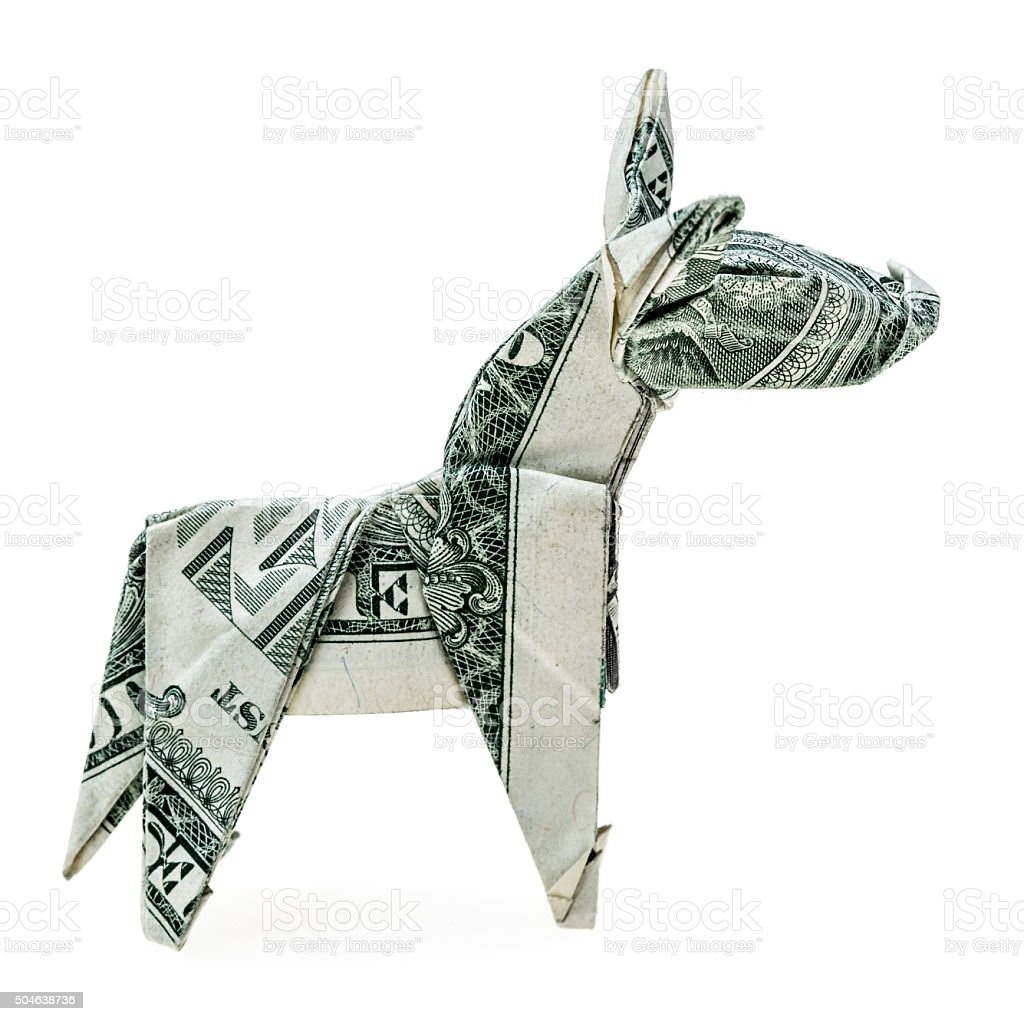 Democrats party stock photo
