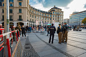 PEGIDA demonstration in Germany