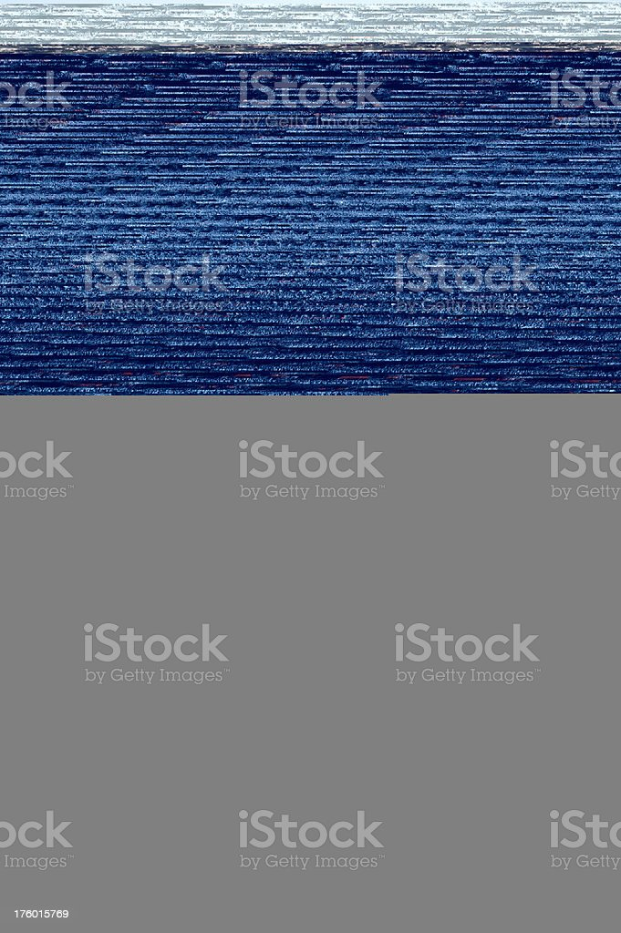 Paesaggio di Denali foto stock royalty-free