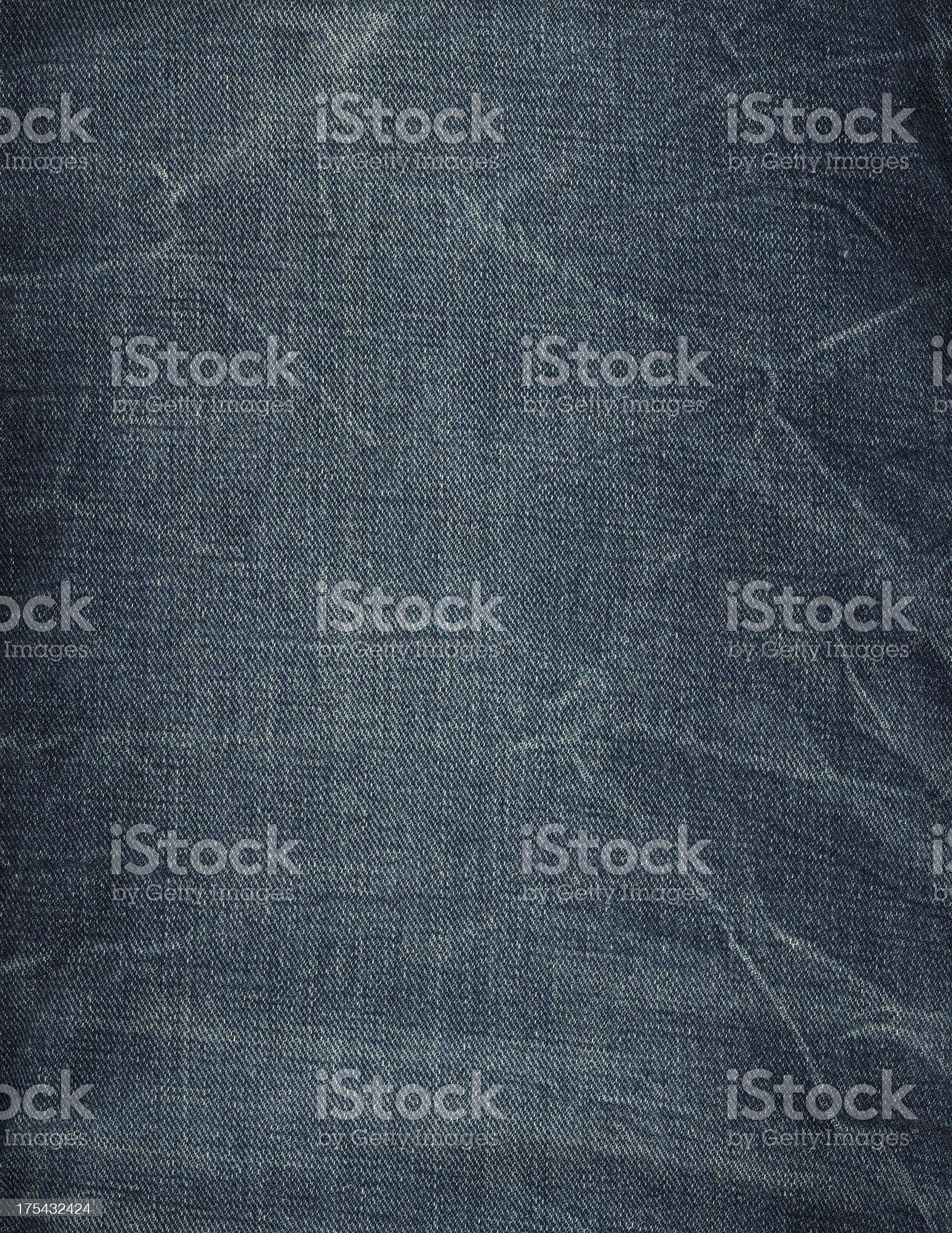 denim background royalty-free stock photo