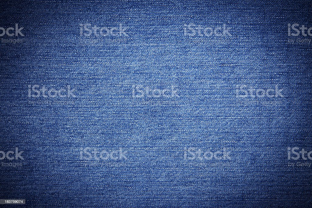 Denim background stock photo