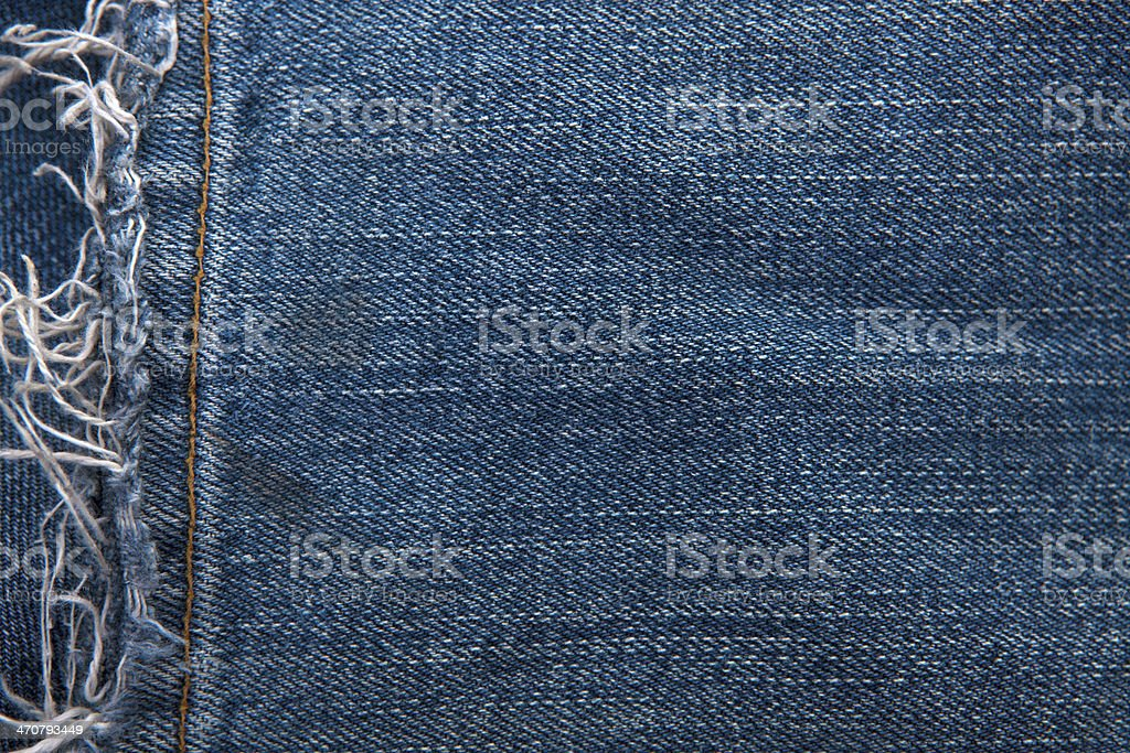 Denim Background stock photo