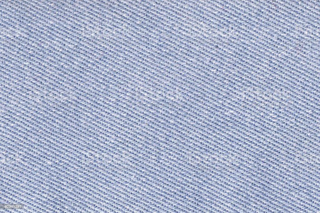 Denim Fabric stock photo