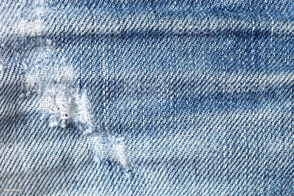 Denim stock photo