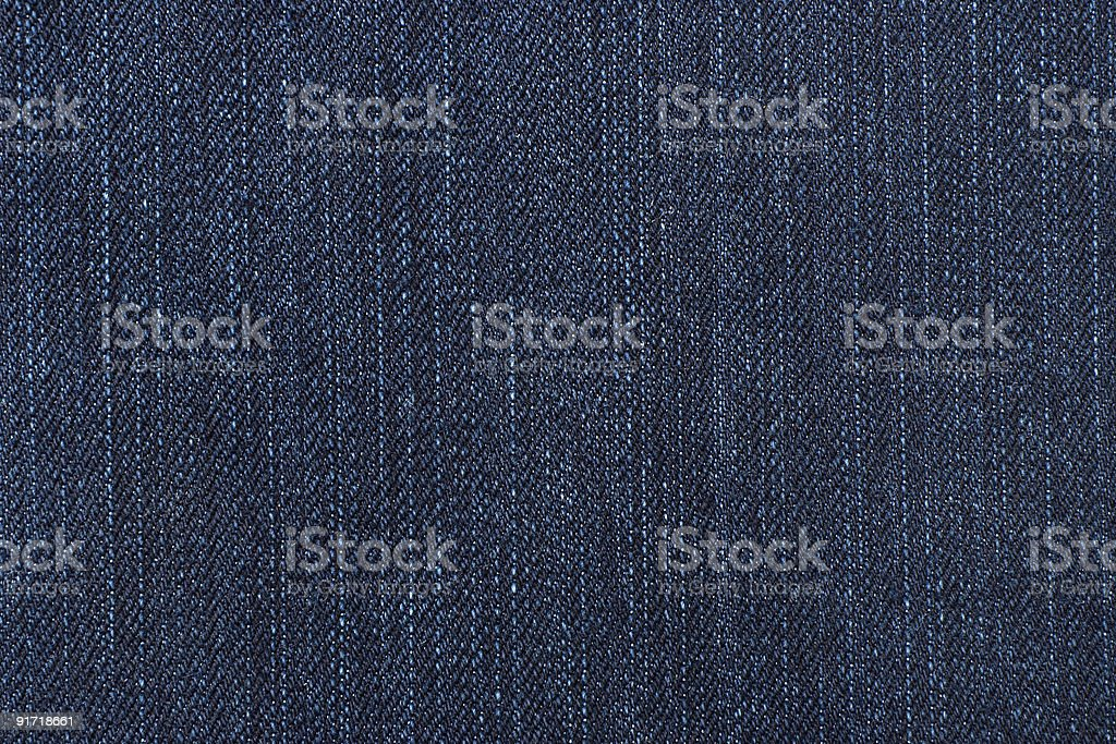 Denim textile background royalty-free stock photo