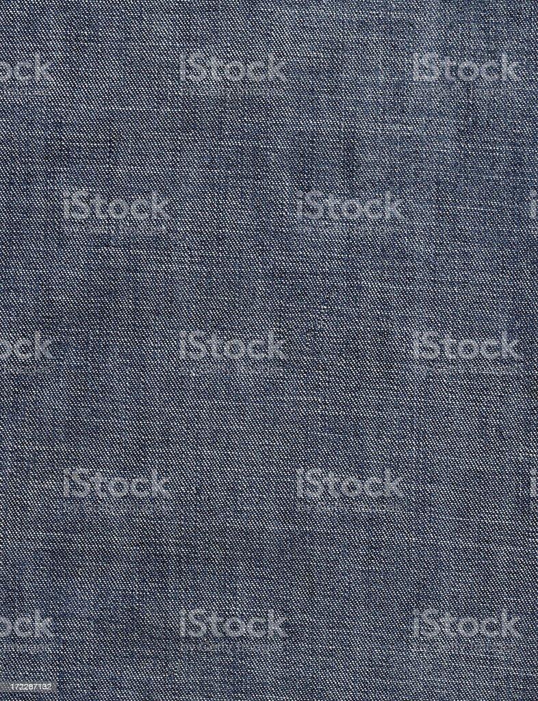 denim textile royalty-free stock photo