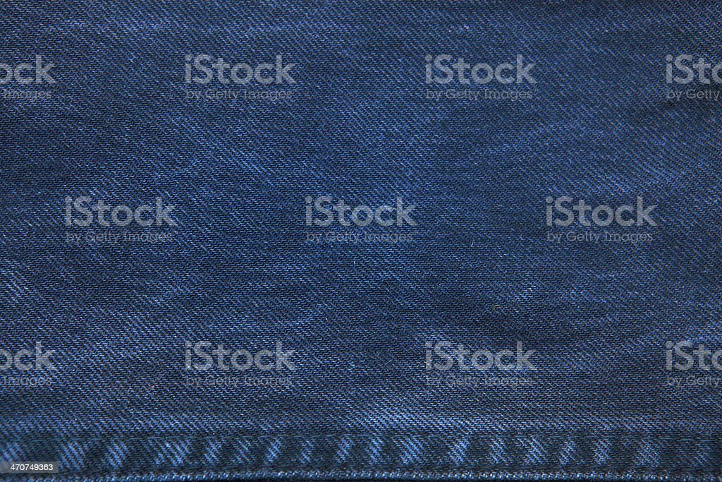Textura denim stock photo
