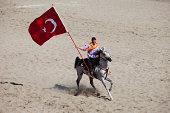 Denizli United Nations Alliance of Civilizations Traditional Sports Festival