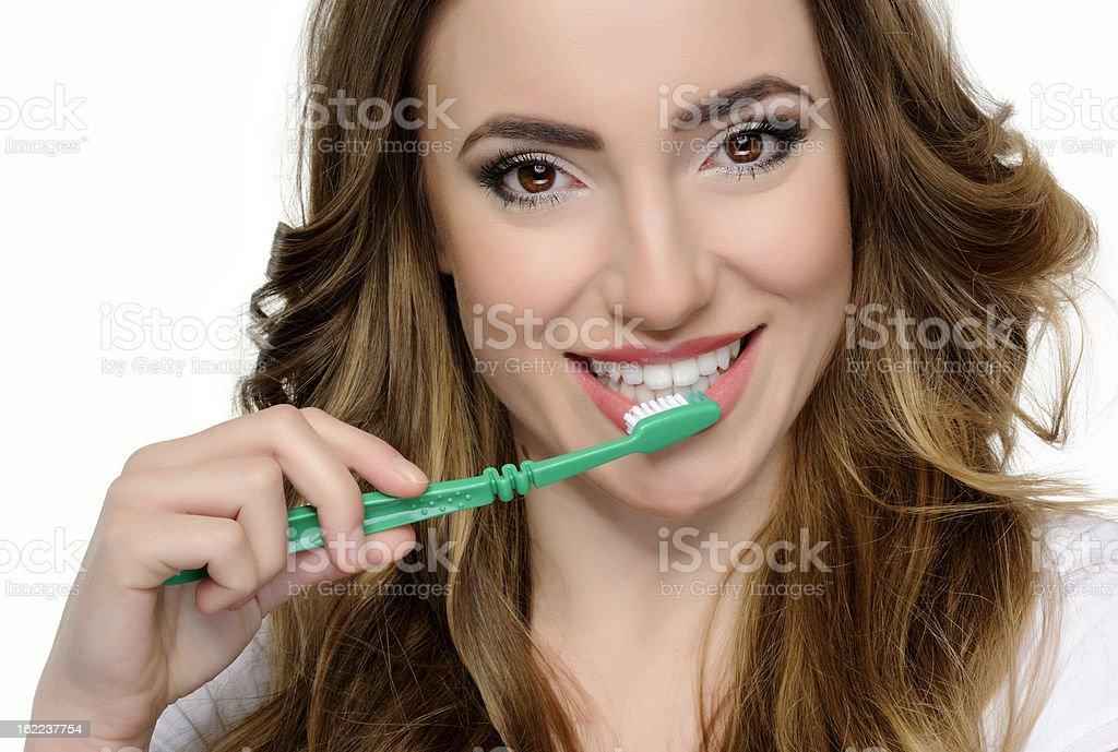 dental concept royalty-free stock photo