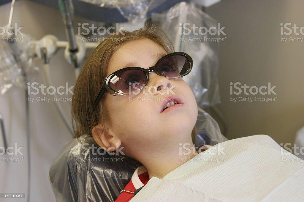 Dental Concerns royalty-free stock photo
