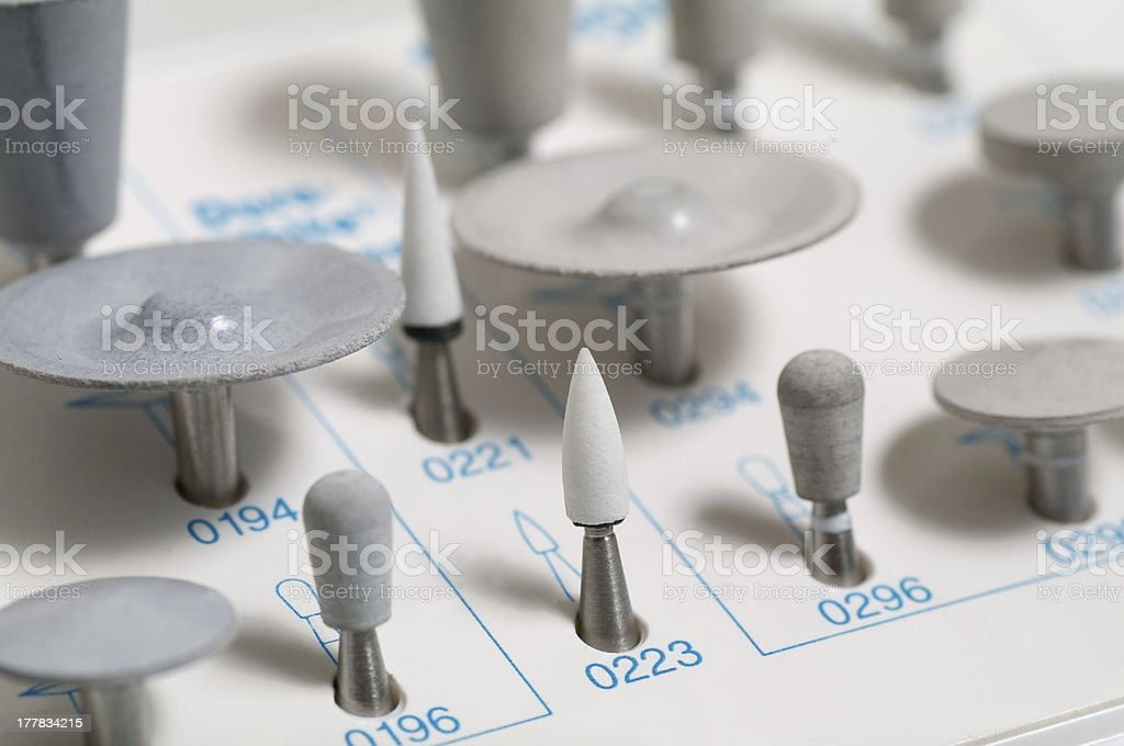dental stomatology equipment royalty-free stock photo