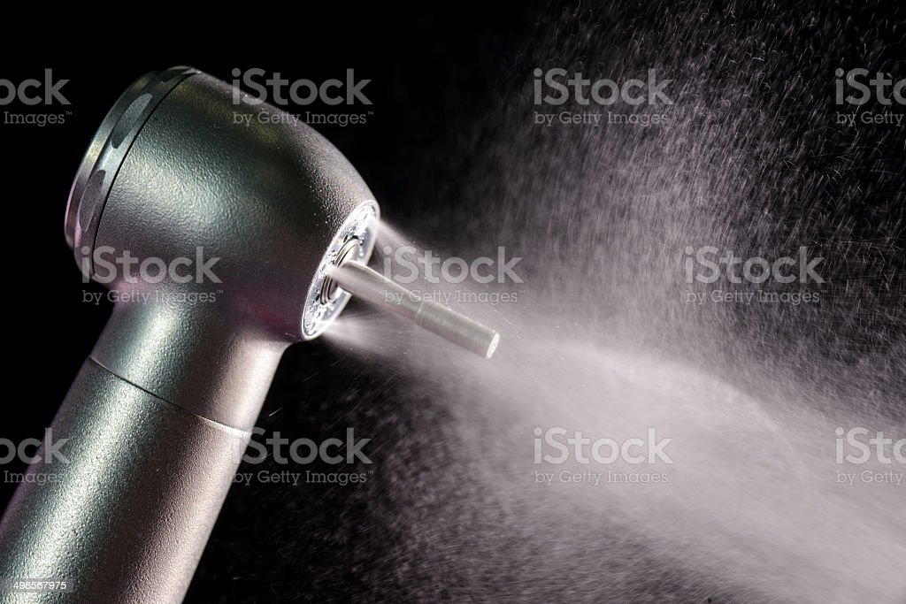 dental tools stock photo