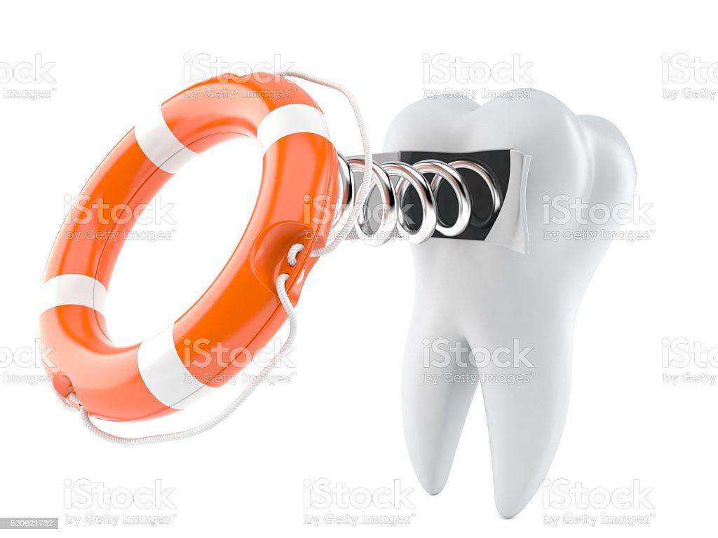 Dentistry help stock photo
