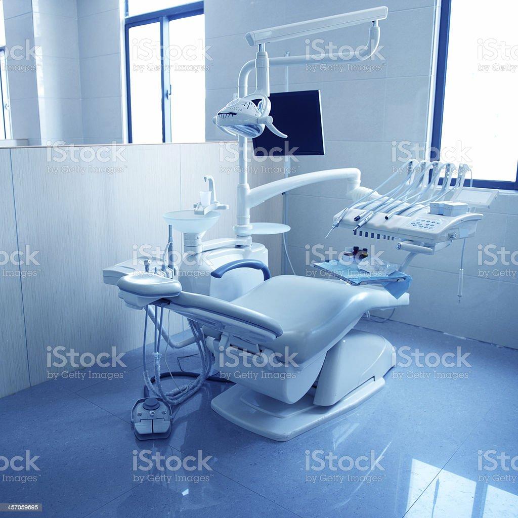 dentistry office stock photo