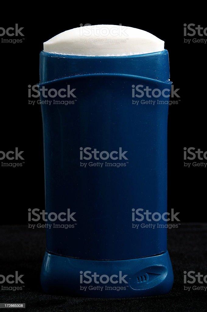 Deodorant royalty-free stock photo