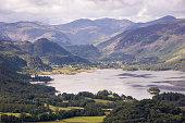 Derwent Water and Borrowdale